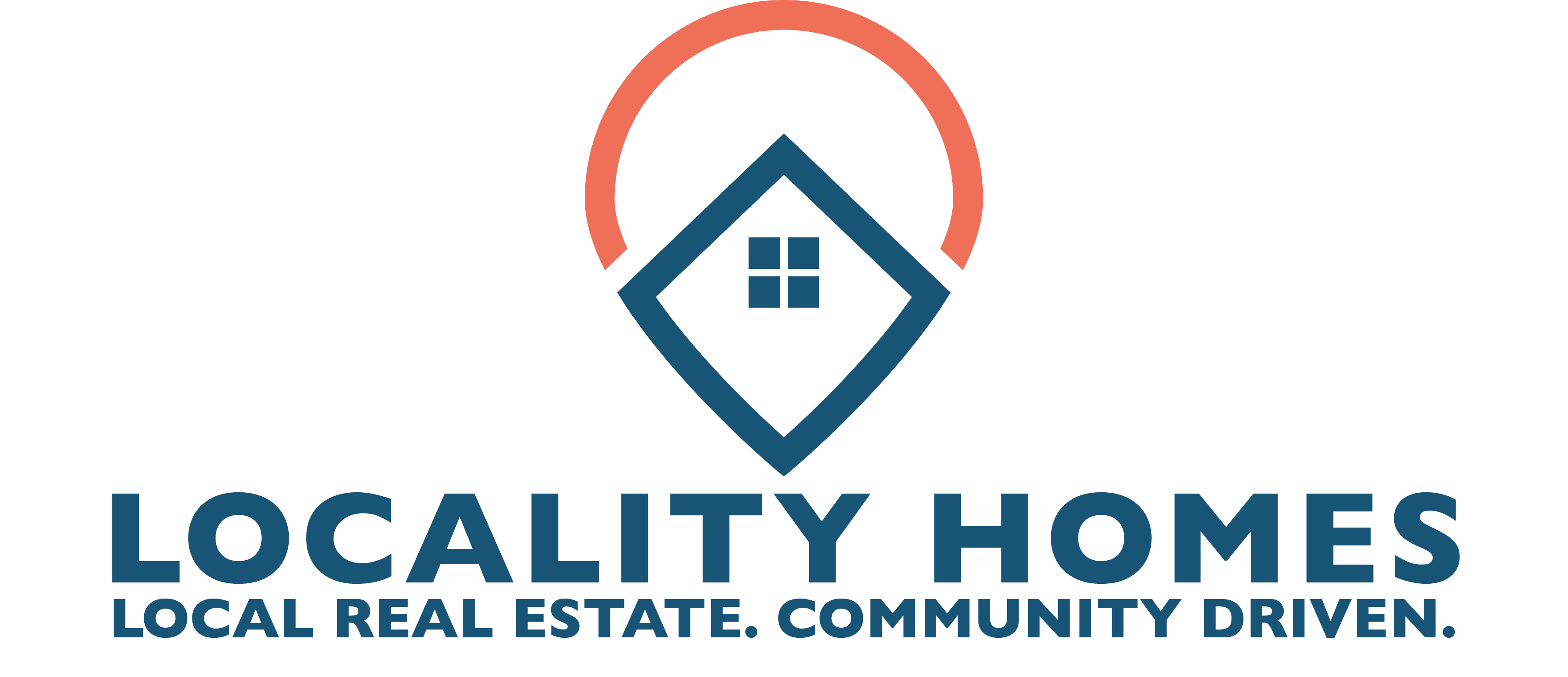 Locality Homes Logo