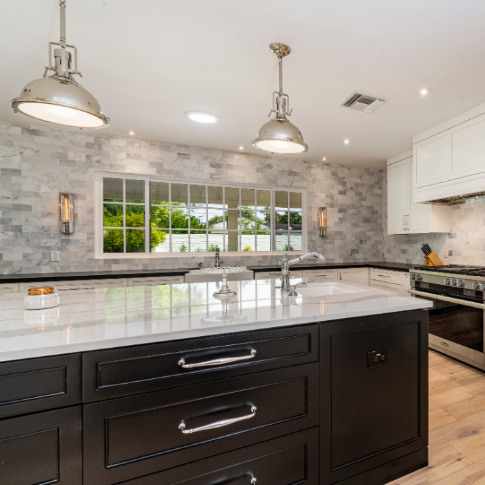 Moon Valley Realtor, Modern Phoenix Kitchen